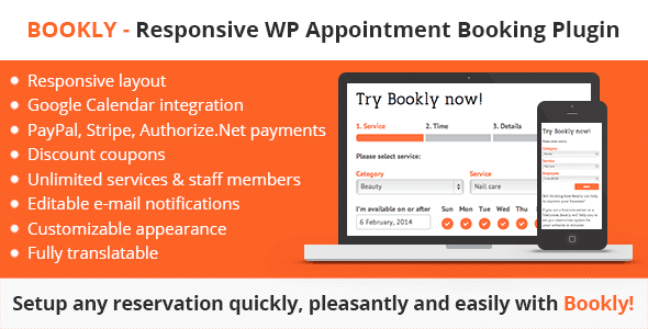 Does your business need an online booking system