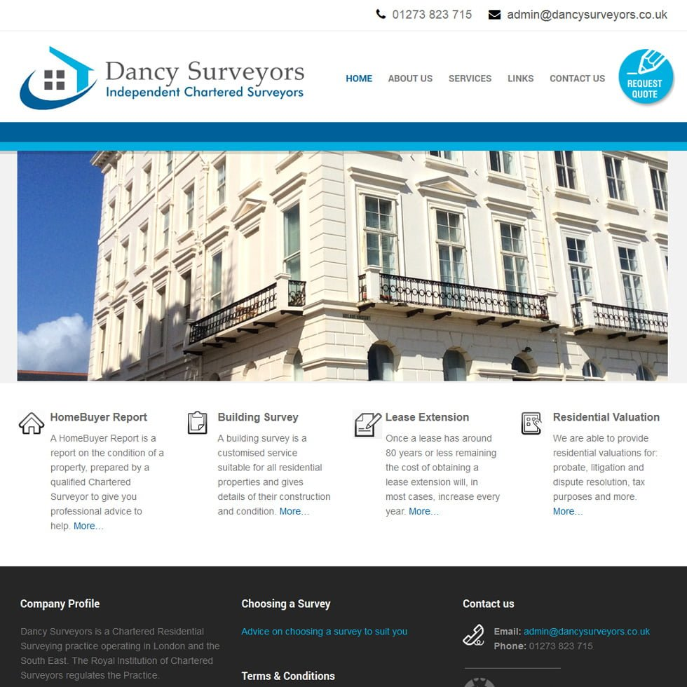 Dancy Surveyors
