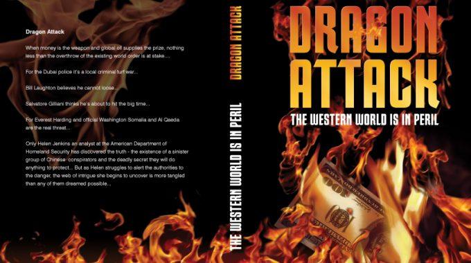 Dragon Attack Jacket