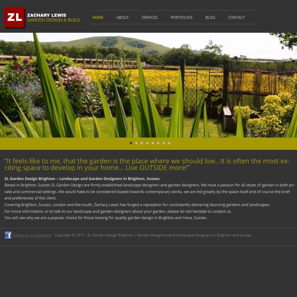 Z1 Garden Design