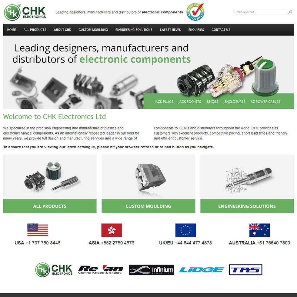CHK Electronics