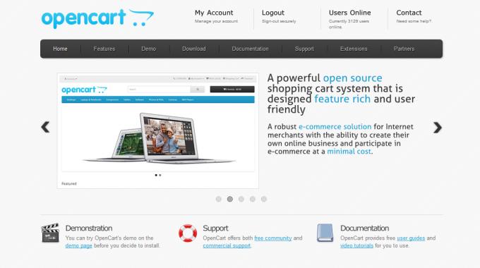 2016 03 04 11 29 49 OpenCart – Open Source Shopping Cart Solution
